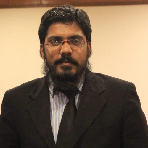 Kashan Mairaj