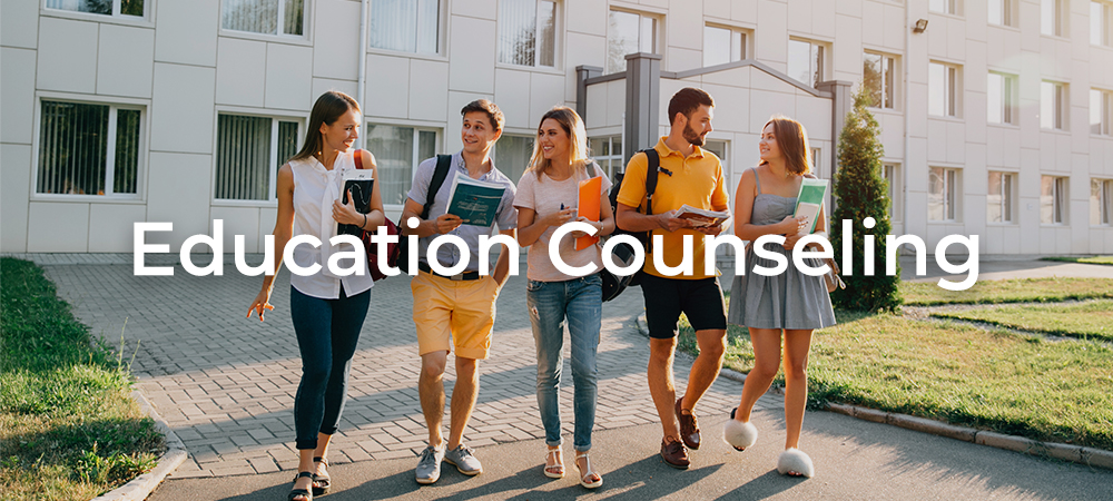 Education Counseling